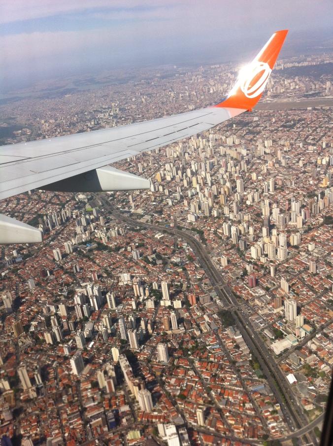 São Paulo de cima :)