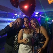 Casamento da Bel